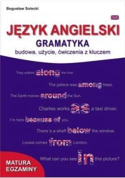 Język angielski Gramatyka KRAM