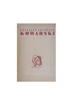 Felicjan Szczęsny Kowarski, 1949r