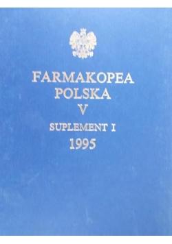 Chról Urszula (red.) - Farmakopea Polska V