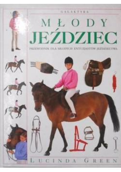 Młody jeździec