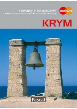 Przewodnik ilustrowany - Krym w.2012 PASCAL