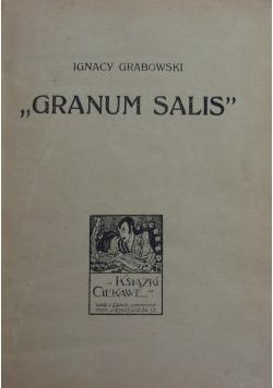 Granum Salis
