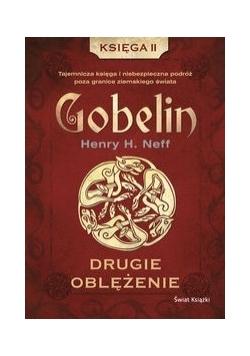Gobelin Księga druga, Nowa