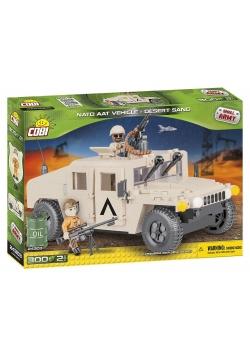 Small Army Humvee Desert 300 kl.