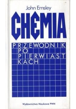 Chemia. Przewodnik po pierwiastkach