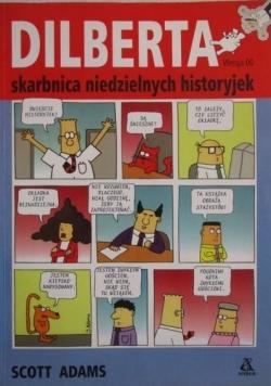 Dilberta skarbnica niedzielnych historyjek