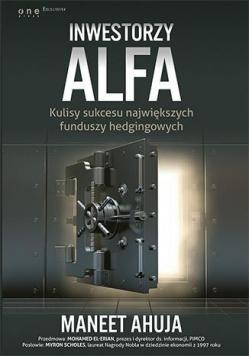 Inwestorzy ALFA