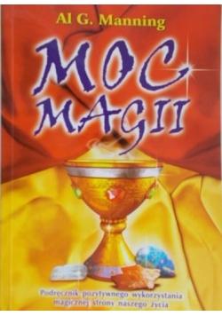 Manning Al G. - Moc magii