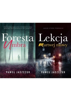Pakiet Zabójczy Lwów: Foresta.../Lekcja martwej..