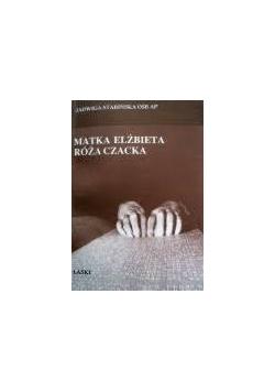 Matka Elżbieta Czacka