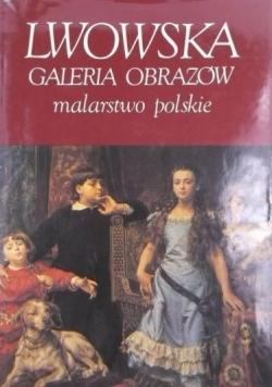 Lwowska galeria obrazów - malarstwo polskie