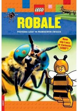 LEGO &reg Robale