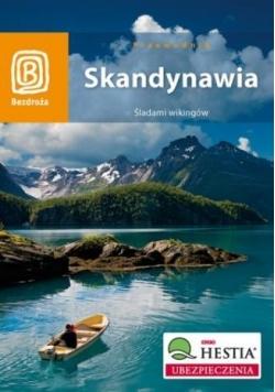 Skandynawia. Śladami wikingów Wyd. I