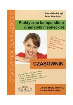 Praktyczne kompendium gramatyki niemieckiej Czasownik