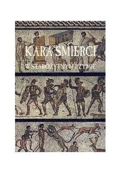 Kara Śmierci w starożytnym Rzymie