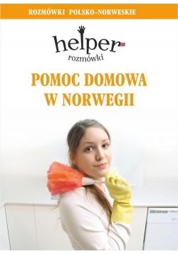Pomoc domowa w Norwegii