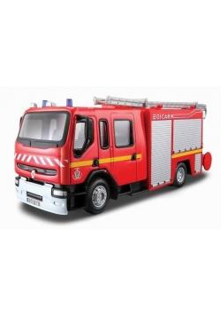 Renault Premium Straż Pożarna 1:50 BBURAGO