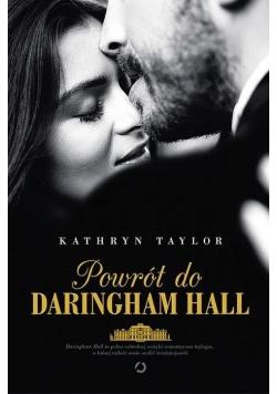 Powrót do Daringham Hall, nowa