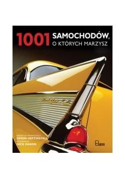 1001 samochodów, o których marzysz