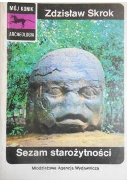 Sezam starożytności