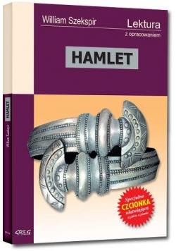 Hamlet z oprac. GREG