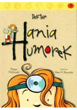 Hania Humorek T.5 Doktor