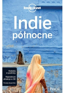 Indie Północne Lonely Planet