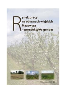 Rynek pracy na obszarach wiejskich Mazowsza...