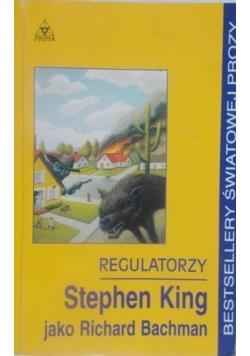 Regulatorzy