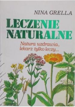 Leczenie naturalne