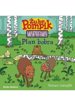 Żubr Pompik 3 Plan Bobra