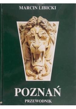 Poznań. Przewodnik