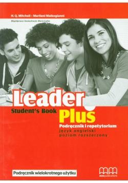Leader Plus SB poziom rozszerzony MM PUBLICATIONS