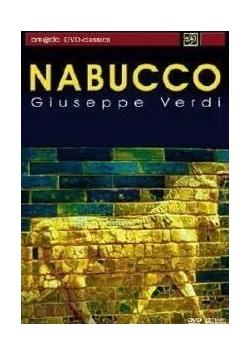 Giuseppe Verdi - Nabucco CD