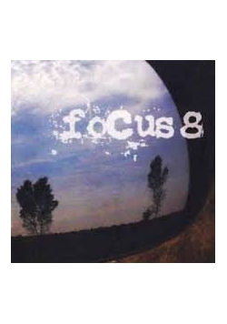 Focus 8, płyta CD