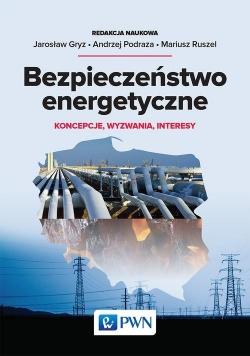 Bezpieczeństwo energetyczne