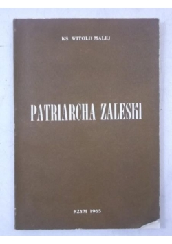 Patriarcha Zaleski