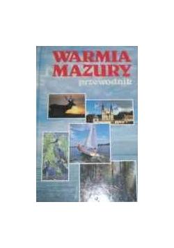 Warmia i Mazury przewodnik