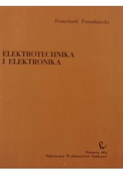 Elektrotechnika i elektronika