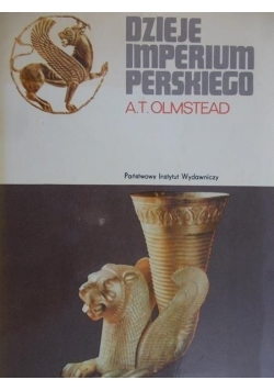 Dzieje Imperium Perskiego