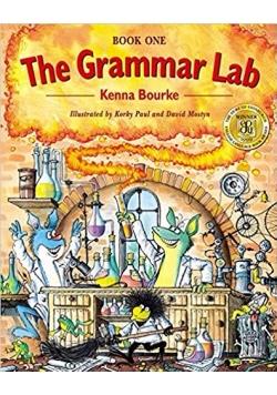 The Grammar Lab: Book One