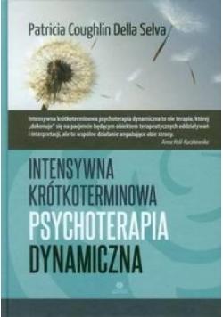 Intensywna krótkoterminowa psychoterapia...