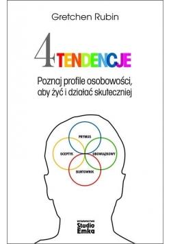 Cztery tendencje