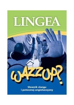 Wazzup słownik slangu i potocznej angielszczyzny
