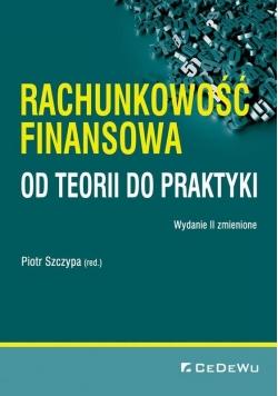 Rachunkowość finansowa - od teorii do praktyki w.2