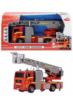 Straż pożarna City Fire Engine 28 cm
