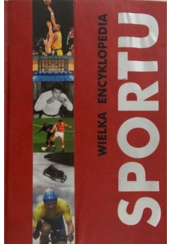 Wielka encyklopedia sportu