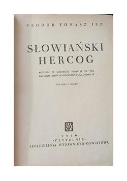 Słowiański Hercog , 1950 r.