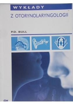 Wykłady z otorynolaryngologii