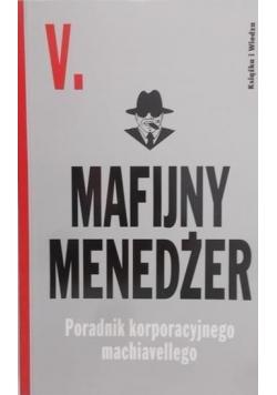 Mafijny menedżer